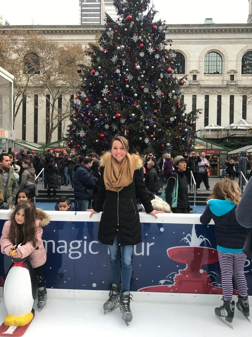 My Second Trip toNYC