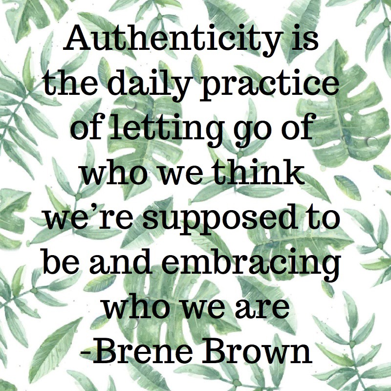 Learning to Embrace Who IAm